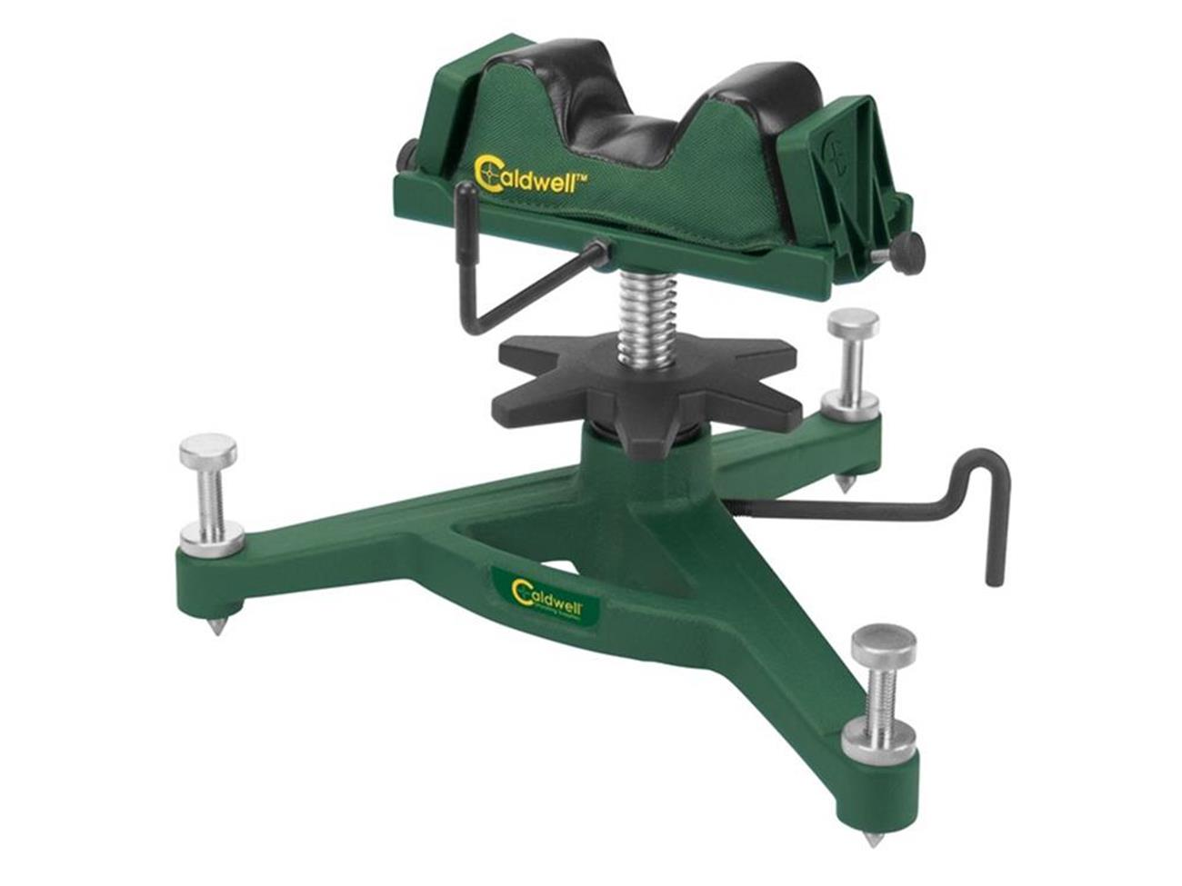 Caldwell The Rock Deluxe Shooting Rest Cald 383774 Ebay