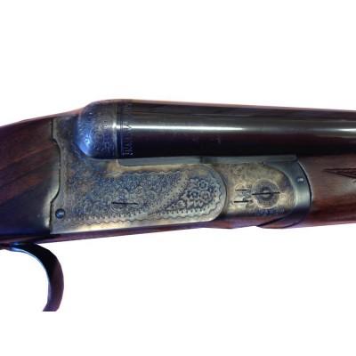 "Gunmark Merlin Boxlock 20B 26"" FC SS Game"