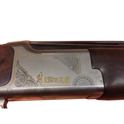 "Browning Ultra XS 12B 28"" MC OU Sporting"