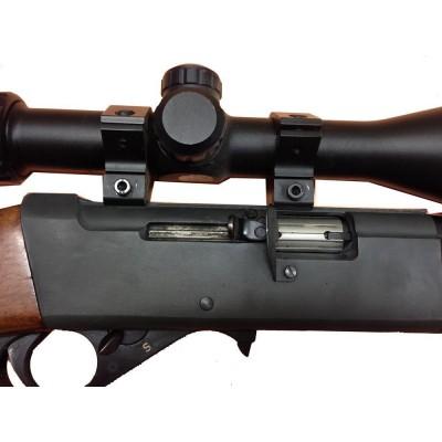 "Anschutz Mod 525 22LR 23"" SA Rifle"