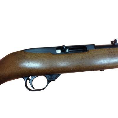 Ruger 1022 STD 22LR SA Rifle