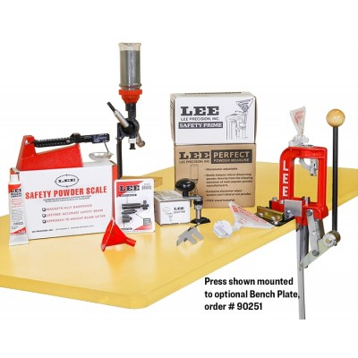 Lee Precision 50th Anniversary Reloading Kit 90050