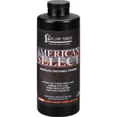 Alliant American Select 1Lb (HCAS1)