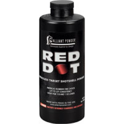 Alliant Red Dot 1Lb (HCRD1)