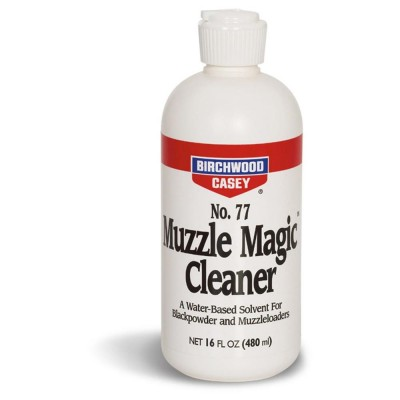 Birchwood Casey No 77 Muzzle Magic 16oz 33745