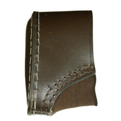 Bisley Leather Slip-On Recoil Pad RELS
