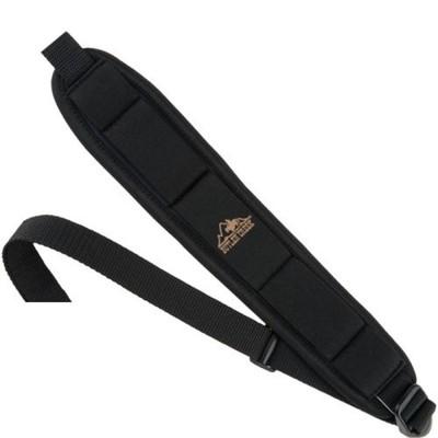 Butler Creek Comfort Stretch Rifle Sling (Brown) BU80015