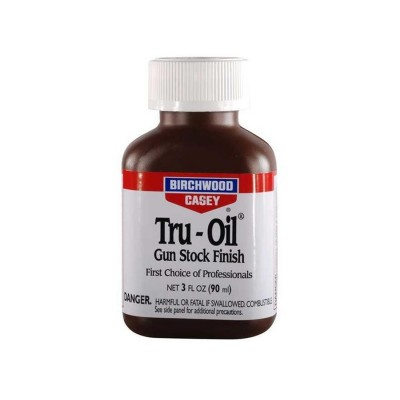 Birchwood Casey Tru-Oil Stock Finish 23123