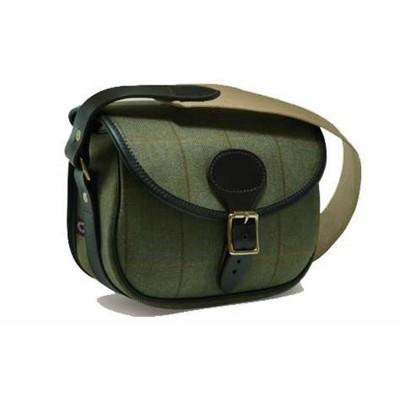 Croots Helmsley Tweed Cartridge Bag TCB100