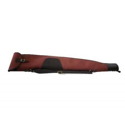 Croots Rosedale Canvas Rifle Slip Zip/Flap Fox Tan CRS6