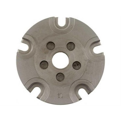 Lee Precision Load Master Shell Plate #2L 90908