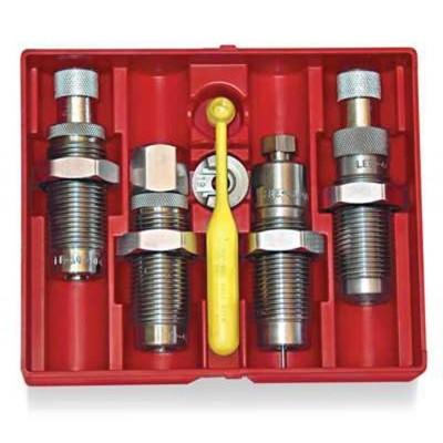 Lee Precision Deluxe Pistol Die Set - 9mm LUG 90963