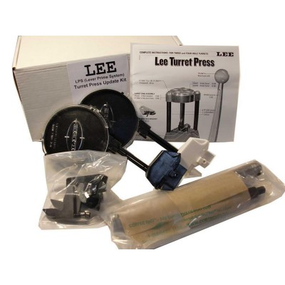 Lee Precision Turret Press Safety Prime Update Kit 90042