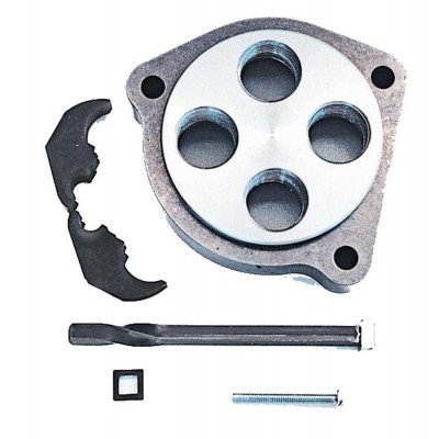 Lee Precision 4 Hole Turret Upgrade Kit 90933