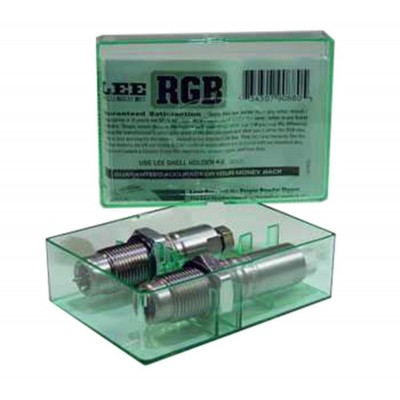 Lee Precision RGB Rifle Die Set - 22-250 REM 90872