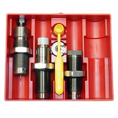 Lee Precision Pacesetter 3 Die V-LTD PRODUCTION Set 6.5 GRENDEL 90557