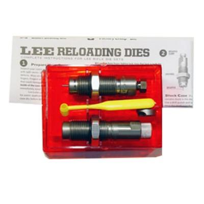 Lee Precision 2 Die V-LTD PRODUCTION Die Set 5.7x28 FN 90603