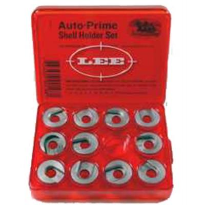 Lee Precision Auto Prime Shell Holder Set 90198