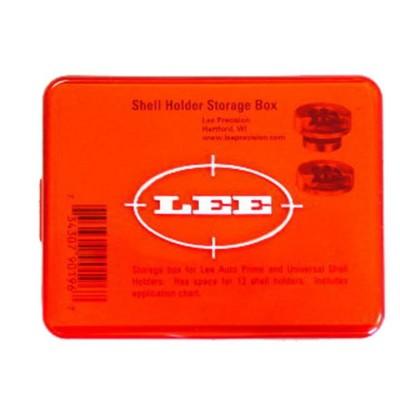 Lee Precision Shell Holder Storage Box 90196