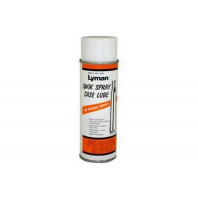 Lyman Quick Slick Case Lube 5.5oz LY7631296
