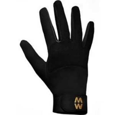 MacWet ClimaTec Premium Sports Gloves 9.5 Long Black 44BK0950