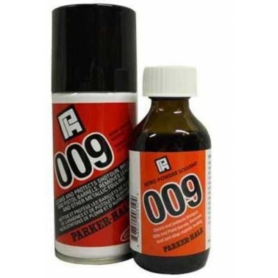 Parker Hale 009 Solvent Bottle PH009B