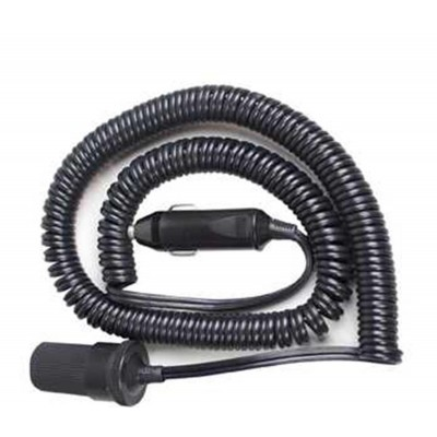 Tracer Coiled Cigarette Lead Extension TR8135