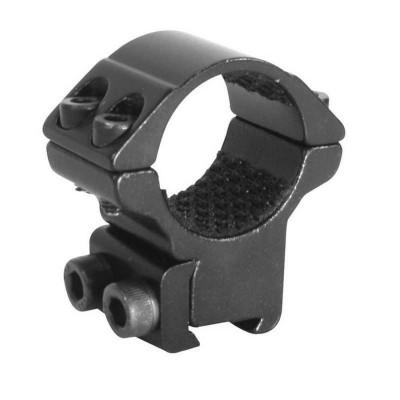 Hawke Match Mounts 25mm MED 9-11mm Dovetail HM6104