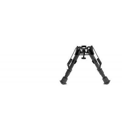 "Deben Extreme Precision Bipod- Fixed 6-9"" DB2000"