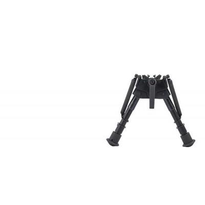 "Deben Extreme Precision Bipod- Lever Tilt 6-9"" DB2010"