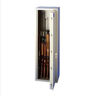 Brattonsound ST7+ Shotgun Cabinet 7 Gun ST7