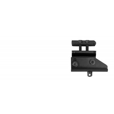 Harris #4 Universal Adaptor for Bipods HB1140