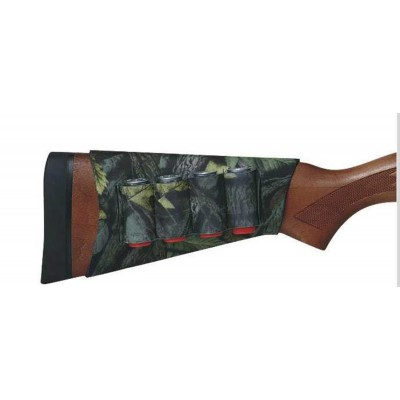 Outdoor Connections Neoprene Shotshell Carrier CAMO CB7076