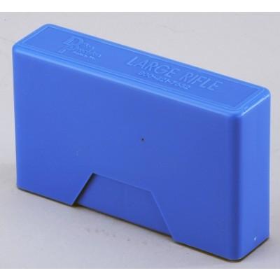 Dillon Ammunition Box LARGE RIFLE (20 Round) 13647