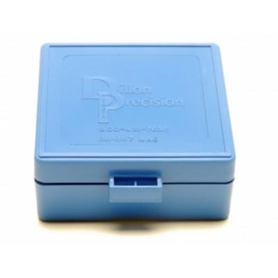 Dillon Ammunition Box PISTOL 38/357 (100 Round) 13766