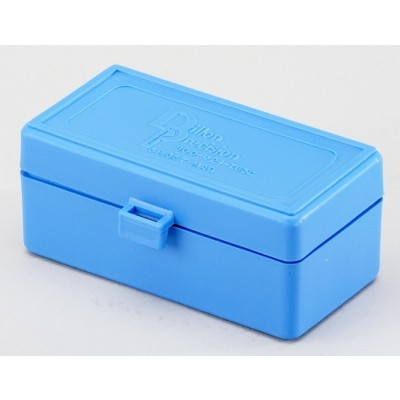 Dillon Ammunition Box PISTOL 38/357 (50 Round) 13476