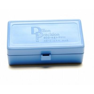 Dillon Ammunition Box PISTOL 44 CAL (50 Round) 13568