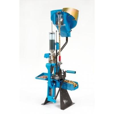 Dillon XL650 Progressive Press 22-250 16928
