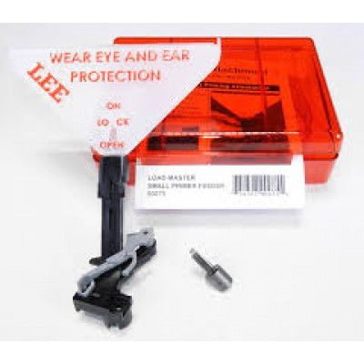 Lee Precision Load Master Primer Feed SMALL & LARGE