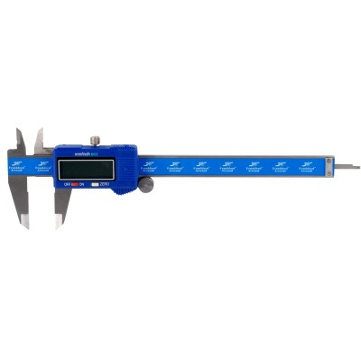 "Frankford Arsenal 6"" Stainless Steel Digital Caliper FRAN-672060"