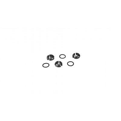 Frankford Arsenal aluminium Bullet Puller Collets (3 Pack) (BF737910)