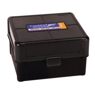Frankford Arsenal Ammo Box 1005 223 REM (100 Round) (BF1083799)