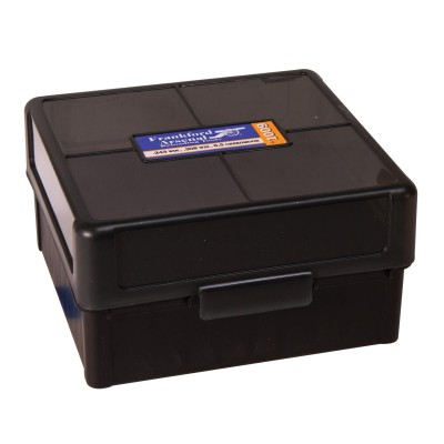 Frankford Arsenal Ammo Box 1001 380/9mm (100 Round) (BF1083797)