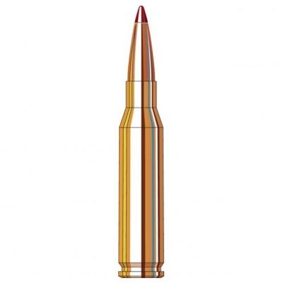 Hornady Ammunition 7MM-08 REM 150 Grn ELD-X (20 Pack) (HORN-85578)