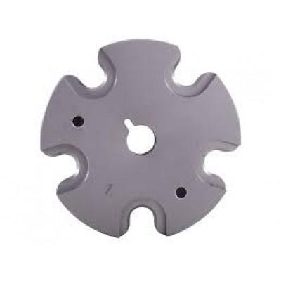 Hornady L-N-L AP Shell Plate #6 HORN-392606