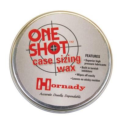 Hornady One Shot Case Sizing Wax HORN-9989