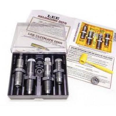 Lee Precision Ultimate Rifle 4 Die Set 6.5 CREEDMOOR 90939