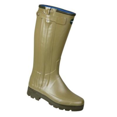 Le Chameau Ladies Chasseurnord Wellington Boots NEOPRENE BCB1181