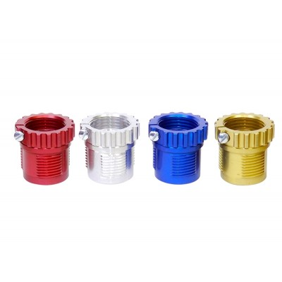 Lee Precision Spline Drive Breech Lock Bushings (4 Pack) (LEE90095)