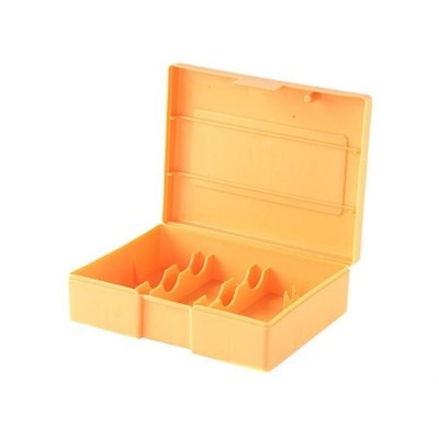 Lyman 3 Die Storage Box LY7980399